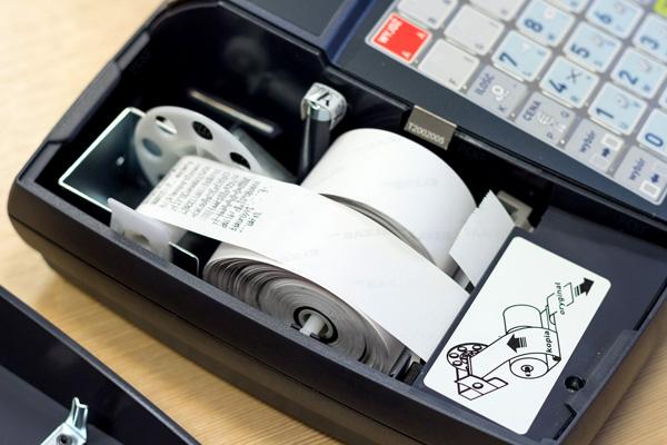 Kasa fiskalna Elzab Mini - Wytrzymała i wydajna technologia druku
