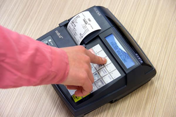 Kasa fiskalna Elzab Mini E - Ustaw klawisze funkcyjne do szybkiej sprzedaży